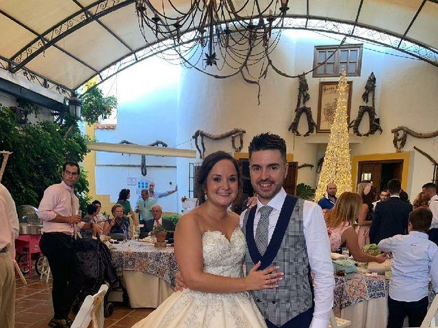 La boda de José y Verónica en Antequera, Málaga 1