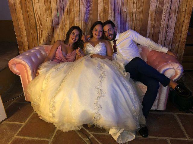 La boda de José y Verónica en Antequera, Málaga 3