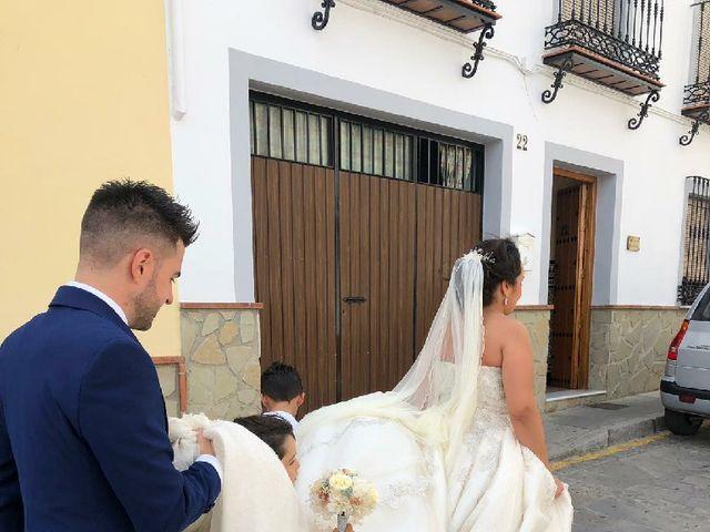 La boda de José y Verónica en Antequera, Málaga 5