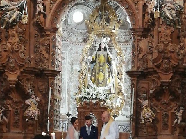 La boda de José y Verónica en Antequera, Málaga 6