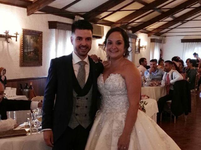 La boda de José y Verónica en Antequera, Málaga 7