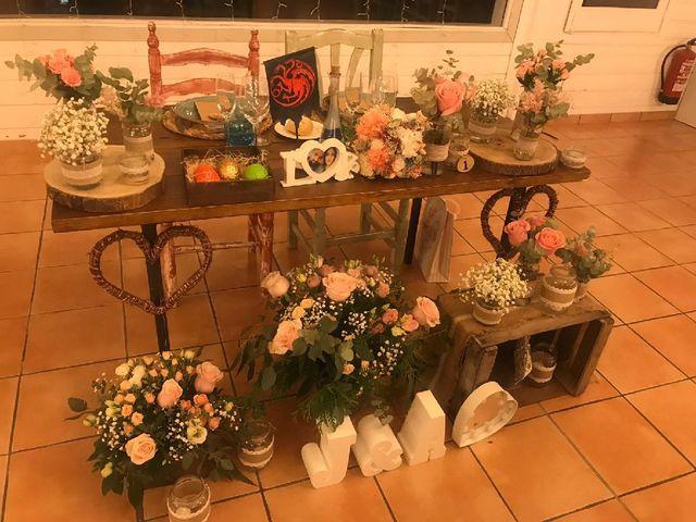 La boda de Antonio  y Jenny  en L' Albiol, Tarragona 12