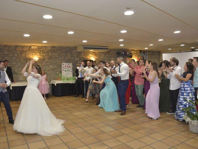 La boda de Carlos y Marta en Terrassa, Barcelona 21