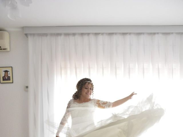 La boda de Carlos y Marta en Terrassa, Barcelona 6