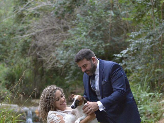 La boda de Carlos y Marta en Terrassa, Barcelona 24