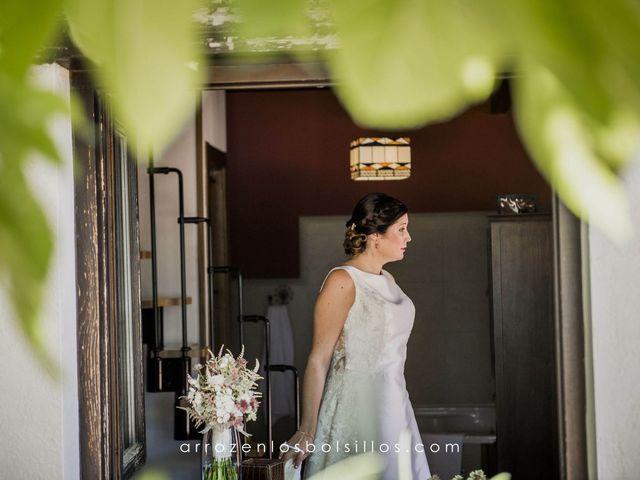 La boda de Eugenio y Sonia en Pedro Muñoz, Ciudad Real 6