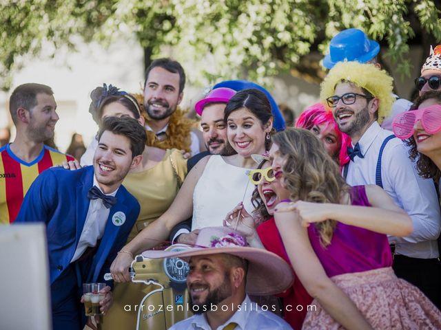La boda de Eugenio y Sonia en Pedro Muñoz, Ciudad Real 8
