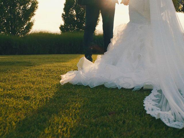 La boda de Tania y Jose Luis en Aranjuez, Madrid 3