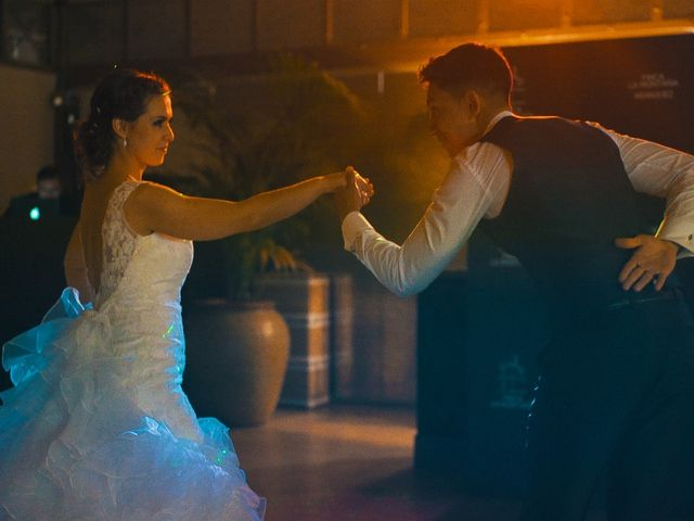 La boda de Tania y Jose Luis en Aranjuez, Madrid 7
