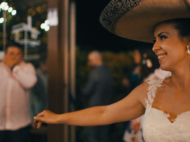 La boda de Tania y Jose Luis en Aranjuez, Madrid 9