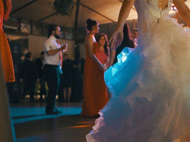 La boda de Tania y Jose Luis en Aranjuez, Madrid 10