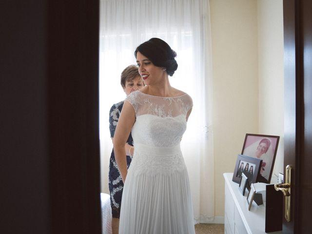 La boda de Fausto y Montse en Sant Cugat Del Valles, Barcelona 14