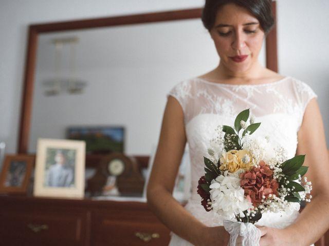 La boda de Fausto y Montse en Sant Cugat Del Valles, Barcelona 18