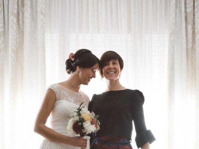 La boda de Fausto y Montse en Sant Cugat Del Valles, Barcelona 22