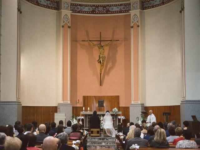 La boda de Fausto y Montse en Sant Cugat Del Valles, Barcelona 23