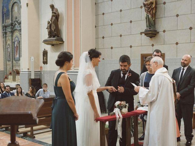 La boda de Fausto y Montse en Sant Cugat Del Valles, Barcelona 24