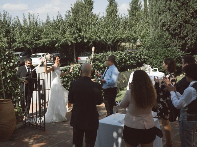 La boda de Fausto y Montse en Sant Cugat Del Valles, Barcelona 26