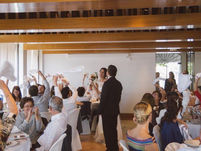 La boda de Fausto y Montse en Sant Cugat Del Valles, Barcelona 28