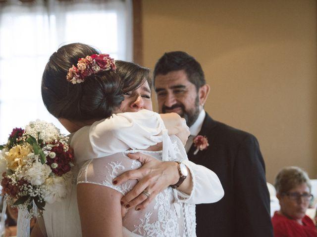La boda de Fausto y Montse en Sant Cugat Del Valles, Barcelona 31