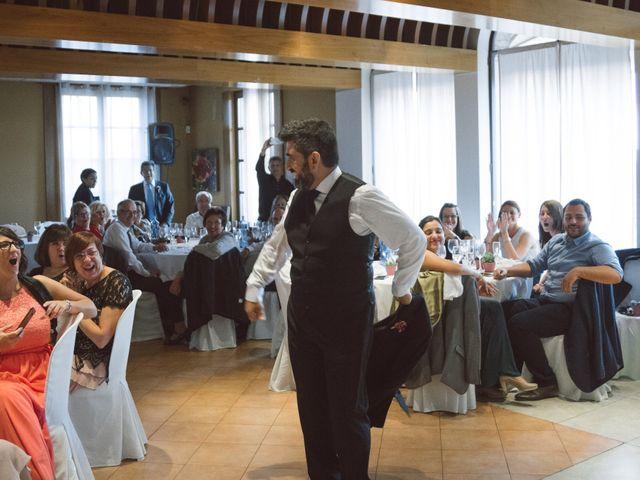 La boda de Fausto y Montse en Sant Cugat Del Valles, Barcelona 32