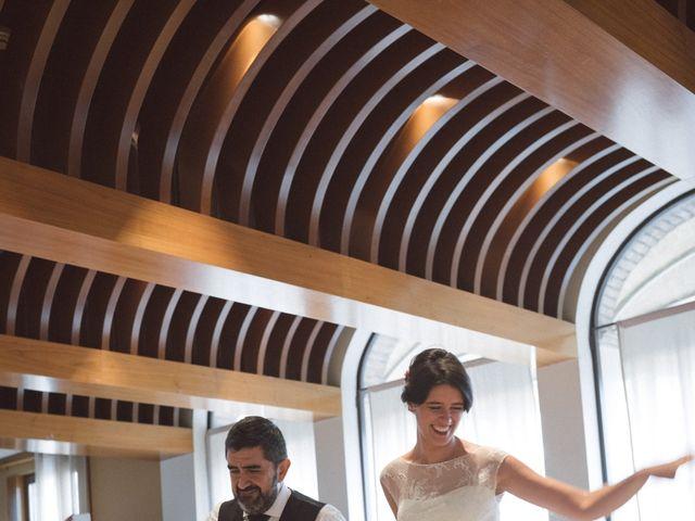 La boda de Fausto y Montse en Sant Cugat Del Valles, Barcelona 33