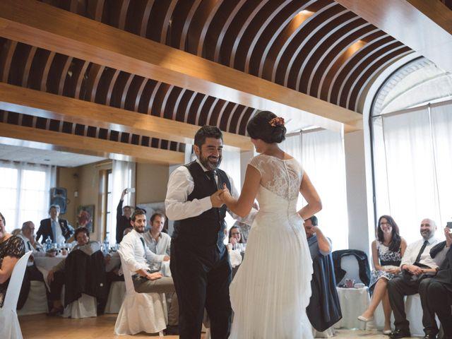 La boda de Fausto y Montse en Sant Cugat Del Valles, Barcelona 34