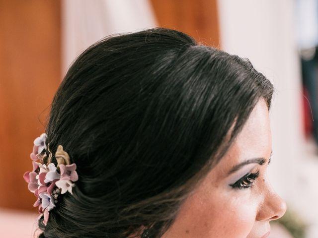 La boda de Monica y Manuel en Sanlucar De Barrameda, Cádiz 10