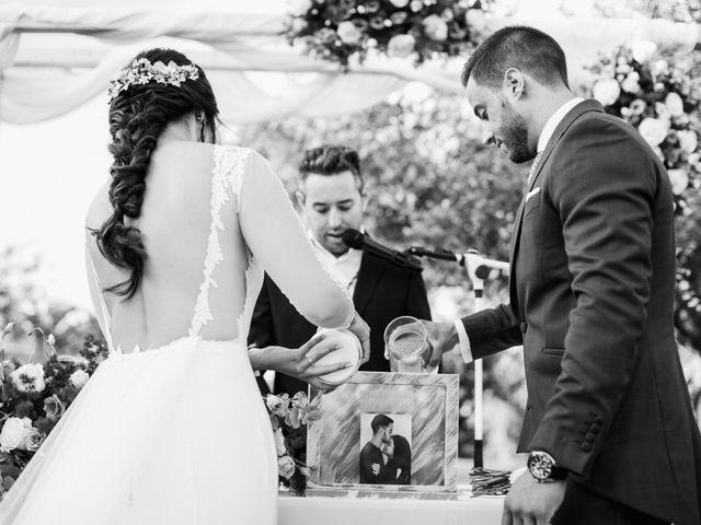 La boda de Monica y Manuel en Sanlucar De Barrameda, Cádiz 53