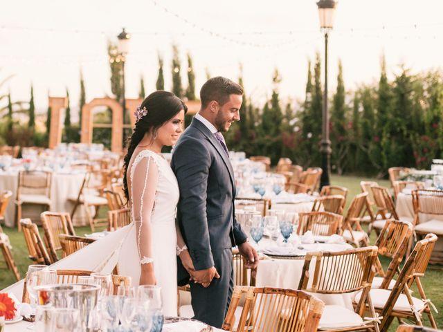 La boda de Monica y Manuel en Sanlucar De Barrameda, Cádiz 2