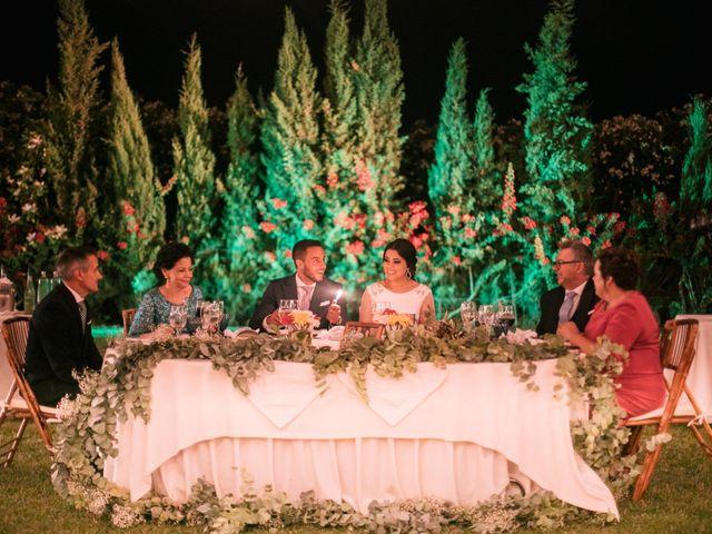 La boda de Monica y Manuel en Sanlucar De Barrameda, Cádiz 70