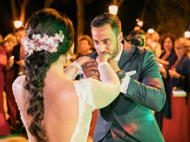 La boda de Monica y Manuel en Sanlucar De Barrameda, Cádiz 72