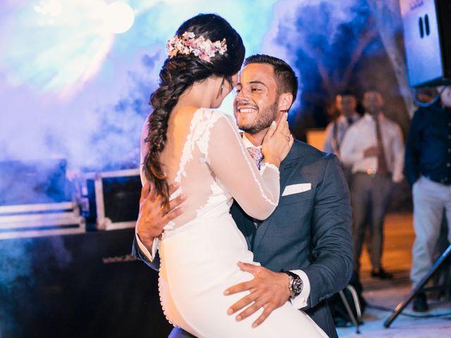 La boda de Monica y Manuel en Sanlucar De Barrameda, Cádiz 73