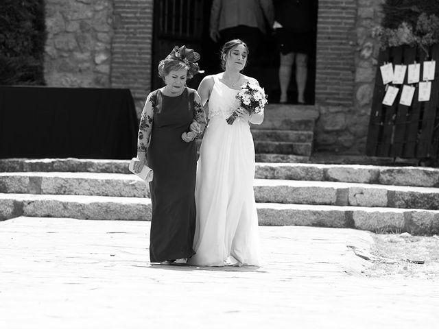 La boda de Susana y Mónica en Collado Villalba, Madrid 3