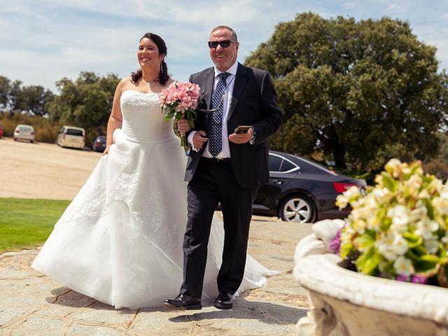 La boda de Susana y Mónica en Collado Villalba, Madrid 9