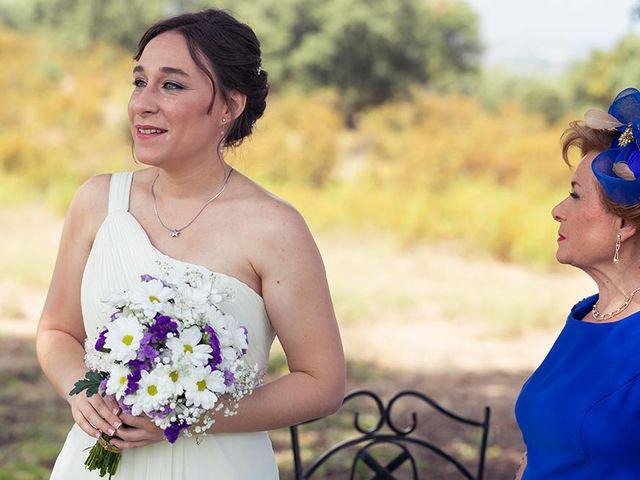 La boda de Susana y Mónica en Collado Villalba, Madrid 12