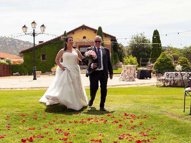 La boda de Susana y Mónica en Collado Villalba, Madrid 13