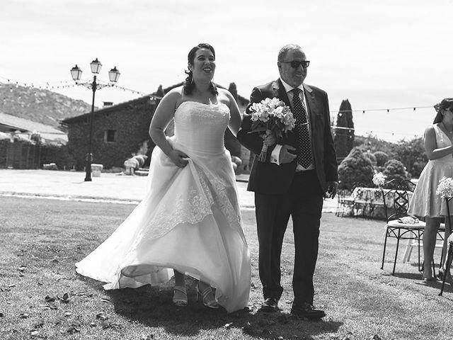 La boda de Susana y Mónica en Collado Villalba, Madrid 14