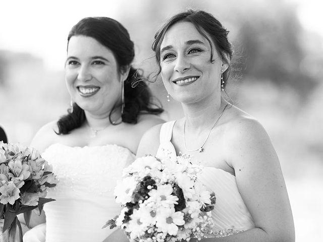 La boda de Susana y Mónica en Collado Villalba, Madrid 21