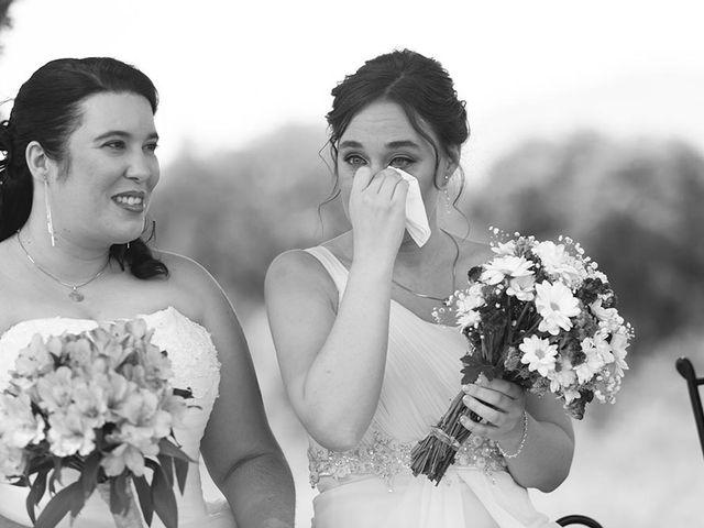 La boda de Susana y Mónica en Collado Villalba, Madrid 30