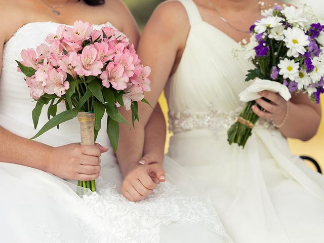 La boda de Susana y Mónica en Collado Villalba, Madrid 38