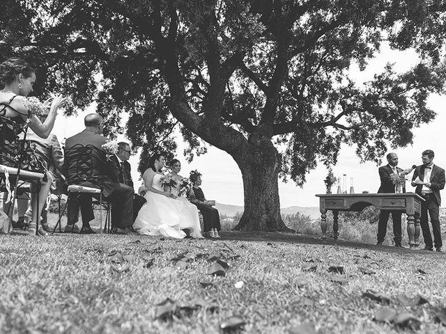 La boda de Susana y Mónica en Collado Villalba, Madrid 39
