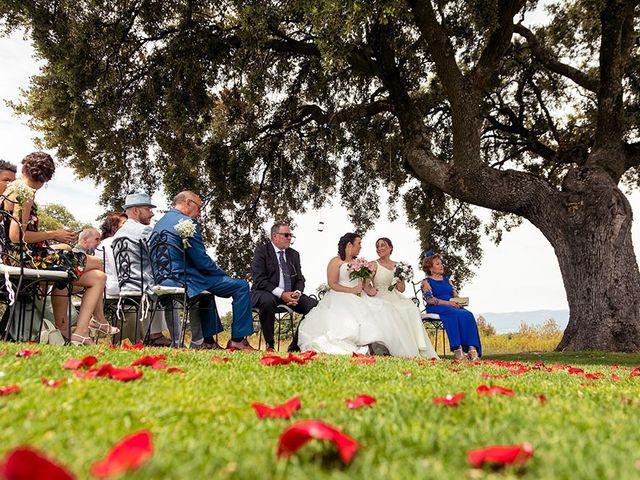 La boda de Susana y Mónica en Collado Villalba, Madrid 40