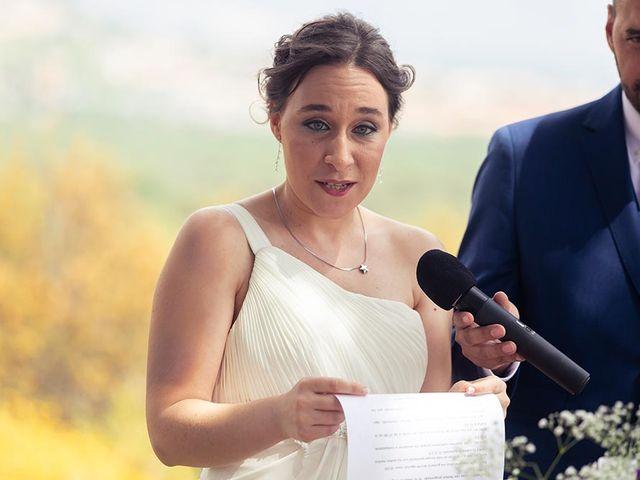 La boda de Susana y Mónica en Collado Villalba, Madrid 45