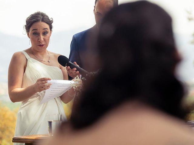 La boda de Susana y Mónica en Collado Villalba, Madrid 46