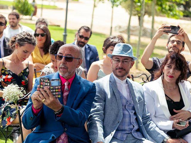 La boda de Susana y Mónica en Collado Villalba, Madrid 51