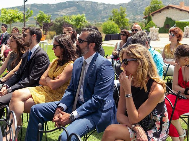 La boda de Susana y Mónica en Collado Villalba, Madrid 56
