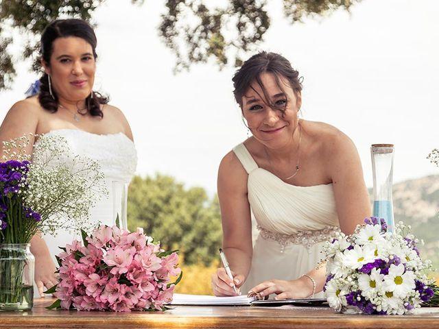 La boda de Susana y Mónica en Collado Villalba, Madrid 57