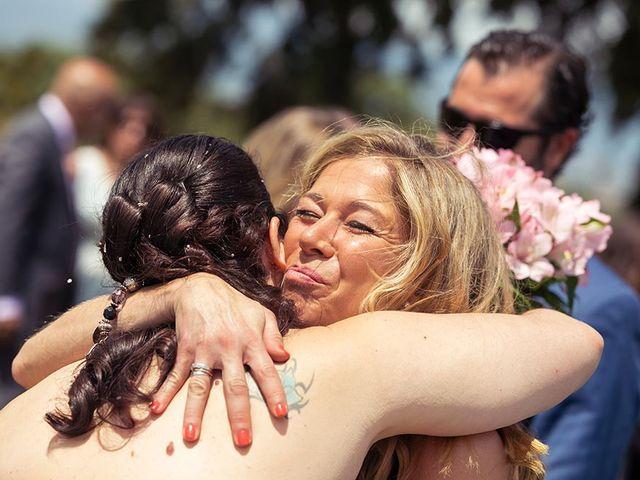 La boda de Susana y Mónica en Collado Villalba, Madrid 63