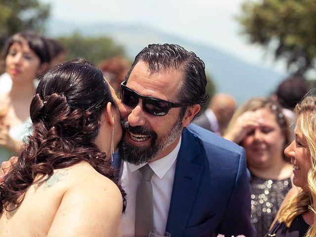 La boda de Susana y Mónica en Collado Villalba, Madrid 64