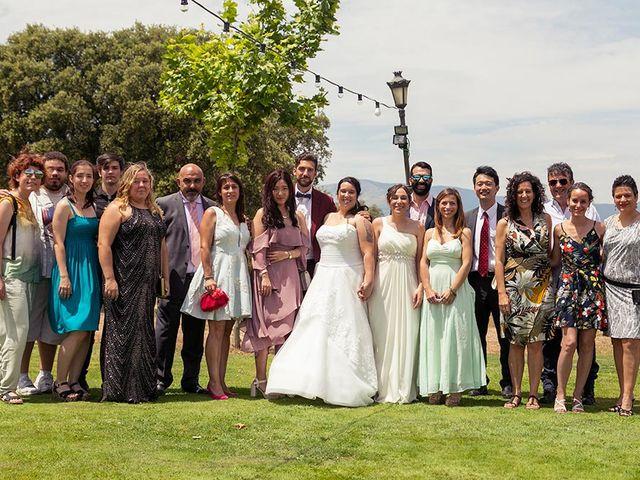 La boda de Susana y Mónica en Collado Villalba, Madrid 72
